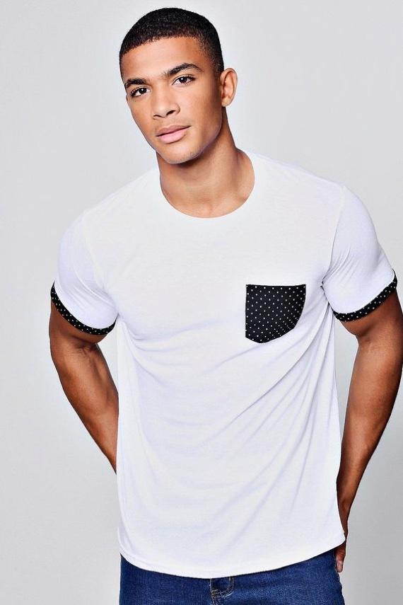 Como Deve Ser a Camiseta Perfeita? - O Guia Definitivo!