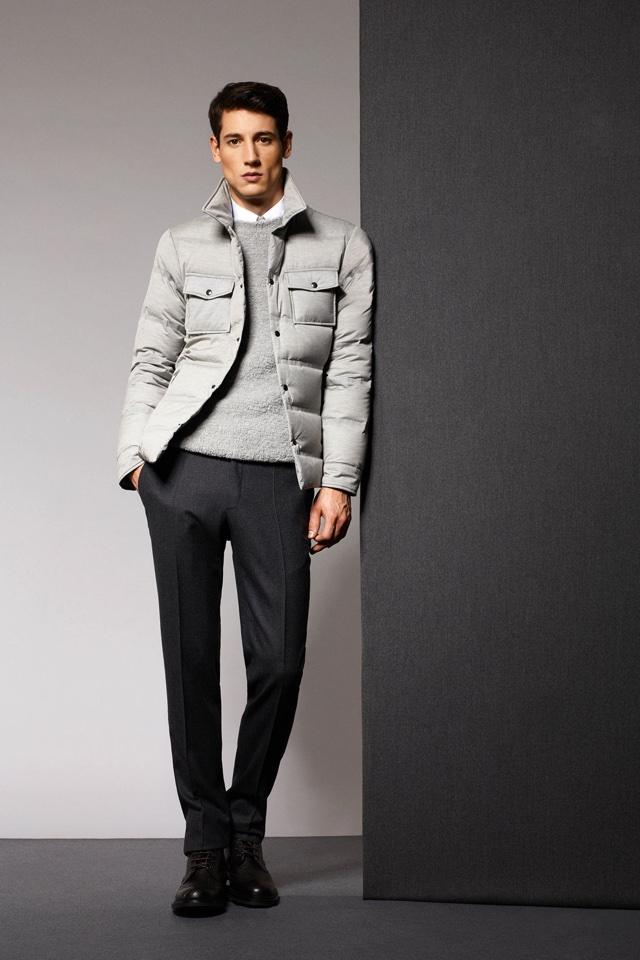 Dica: Tenha Uma Jaqueta Estilosa Como Peça Sobressalente