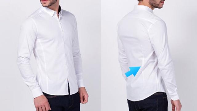 d9645a06c8 As Partes da Camisa Social Masculina - Glossário da Moda - Canal ...
