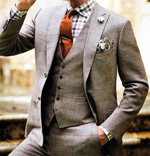 Dúvida do Leitor: Posso Usar Prendedor de Gravata Com Colete?