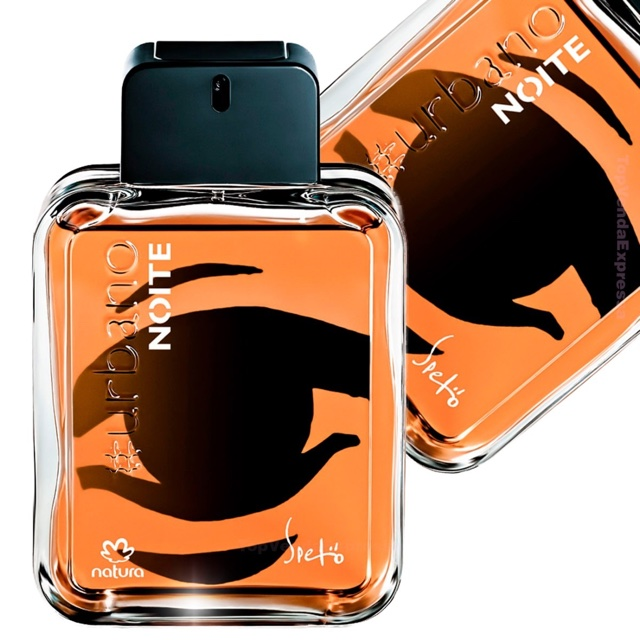 Testamos: Perfume #Urbano Noite da Natura