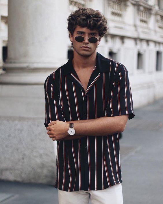 camisa-masculina-listras-largas-gal25