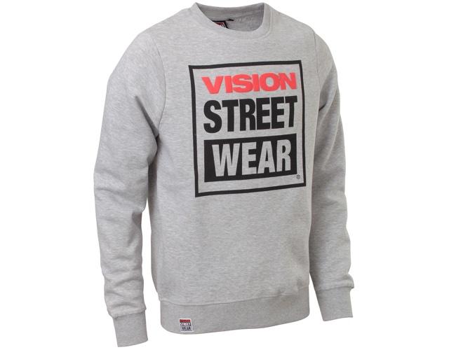 Moletom Vision Street Wear