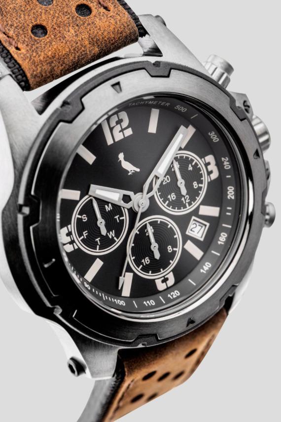 7983c9a8582 9 Relógios Para Compor o Look Casual Masculino - Canal Masculino