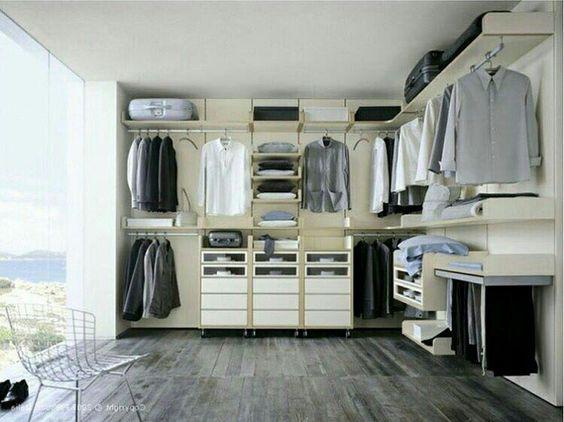 Com o Closet Planner 3D Você Projeta Seu Próprio Guarda-Roupa!