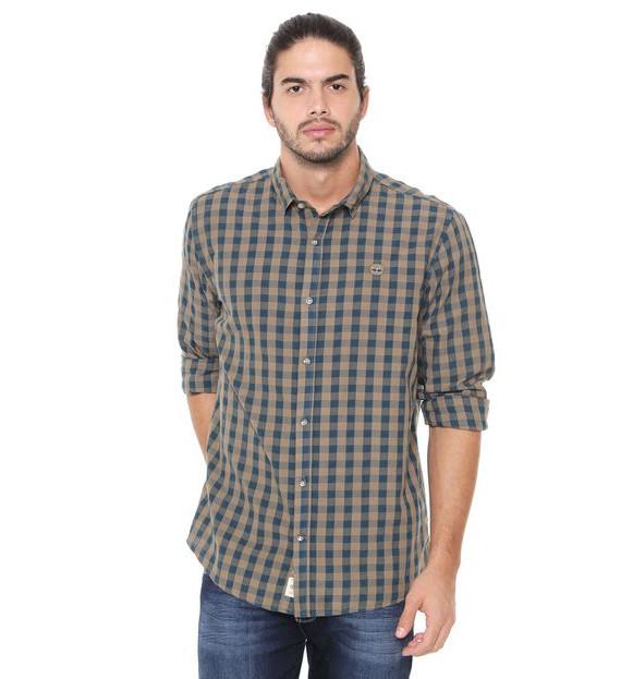 Camisa Xadrez Masculina: 6 Sugestões Para Comprar Pela Internet