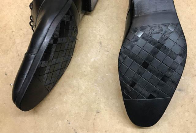 Como Fazer Para Que a Sola de Couro do Sapato Não Escorregue