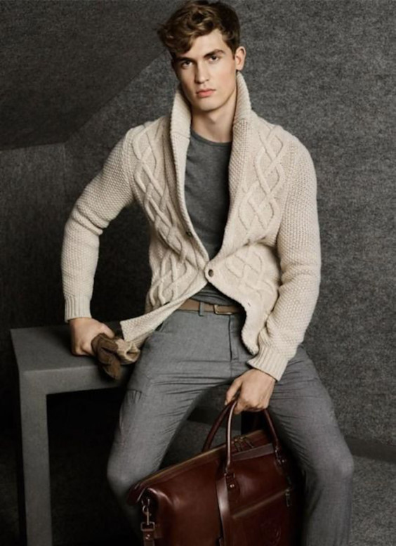 3 Qualidades Que o Guarda-Roupa Masculino Deve Ter