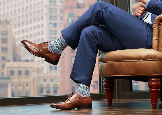 Como Saber os Sapatos Estão no Tamanho Correto Para Seus Pés