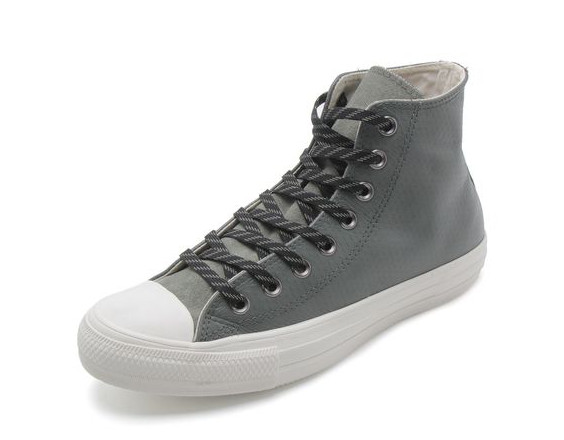 Tênis Couro Converse Chuck Taylor All Star Verde