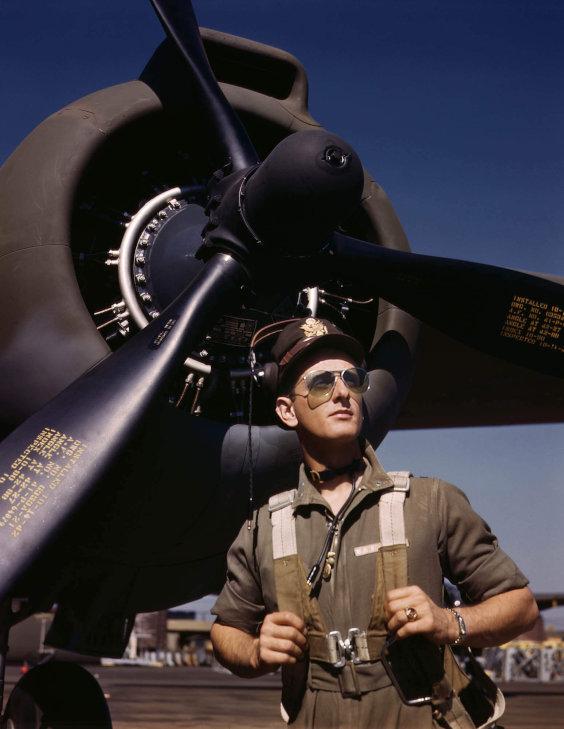 foto clássica com Óculos Aviador da Ray-Ban
