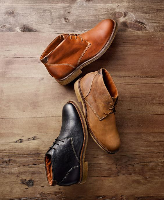 O Que São Ankle Boots?
