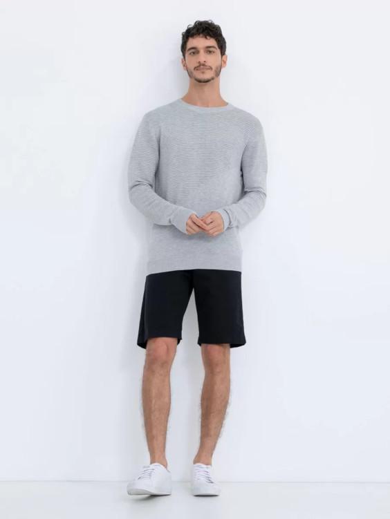 Tendências do Outono Inverno Masculino 2021 - tricôs