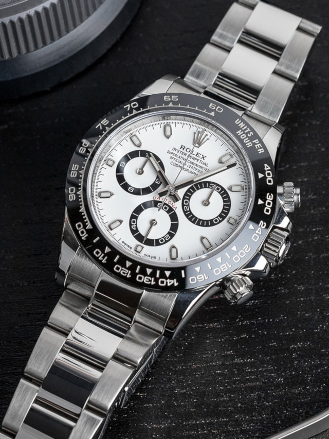 Os Relógios Rolex Usados Pelas Celebridades