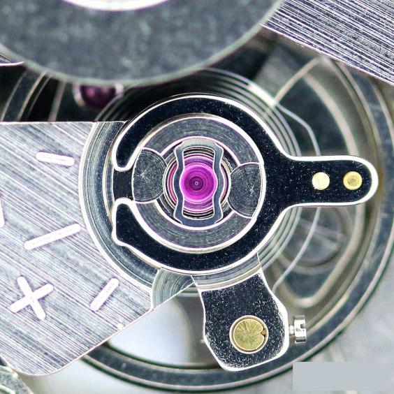 Seiko 5 tecnologia antishock