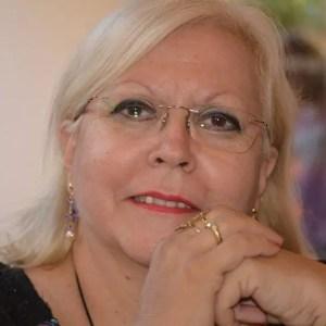 Rosalía ZabalaRosalía Zabala