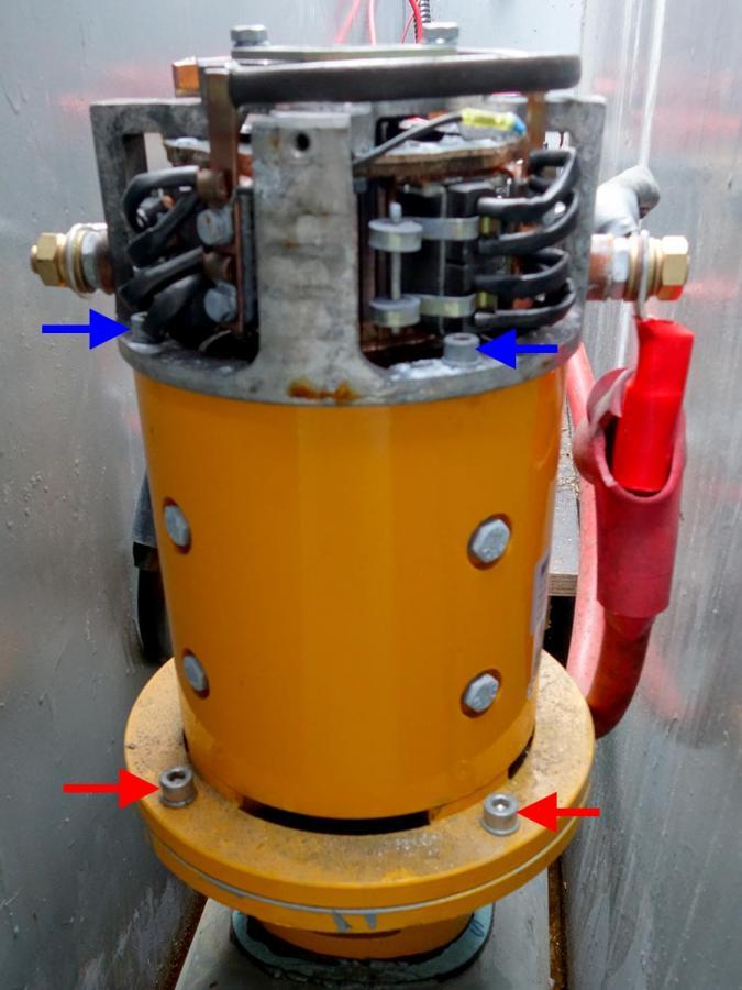 Vetus Engine Wiring Diagram