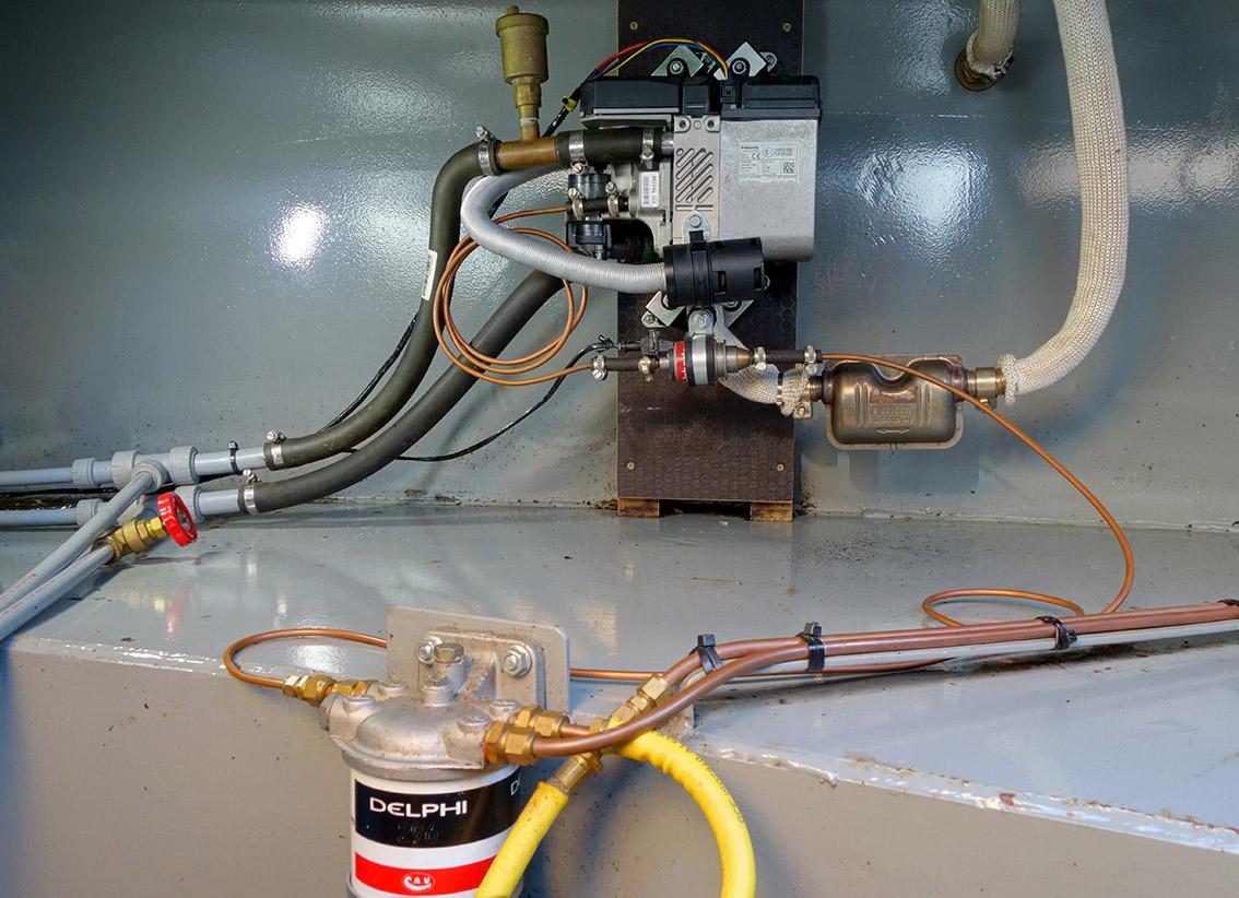 Webasto Wiring Diagram Thermo Top C Webasto Thermo Top C Wiring