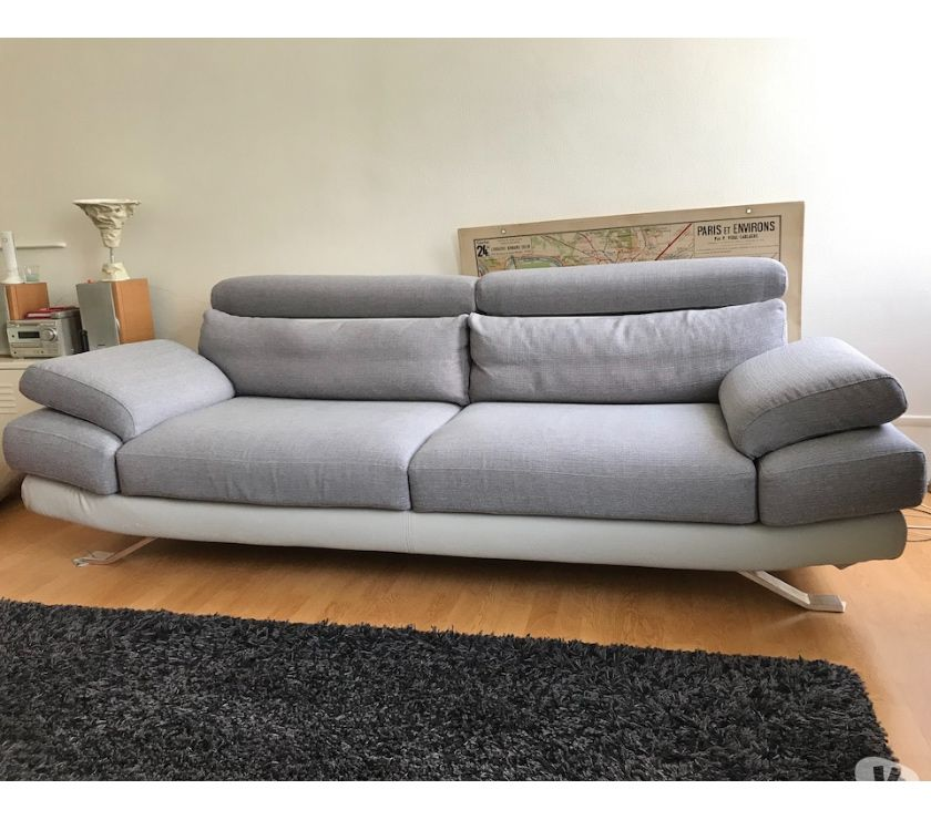 canape baricella avec with salon poltron et sofa