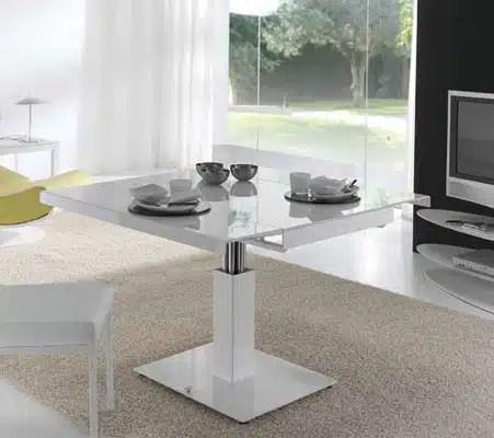 table de cuisine ronde ikea