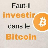 Faut-il investir dans le bitcoin en 2017 ?