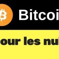 Bitcoin pour les nuls : Le guide facile de la crypto monnaie