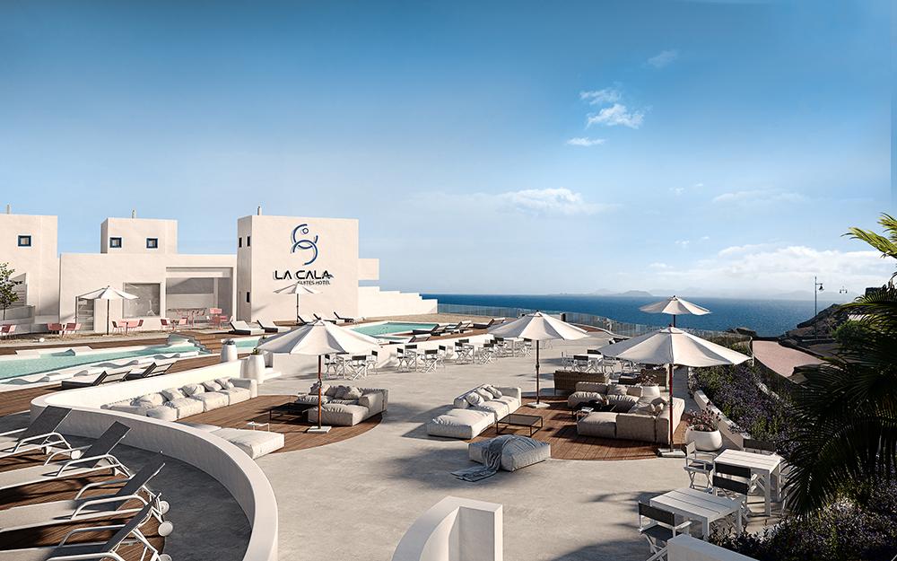 Hotel Lanzarote_Imagen exterior 1