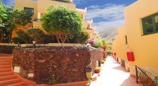 Hoteles en Tenerife  OASIS Mango