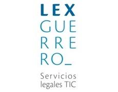 LEX GUERRERO SERVICIOS LEGALES TIC