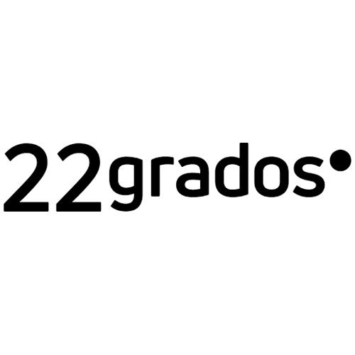 22 Grados