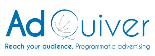 Logo AdQuiver