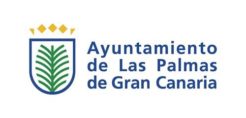 Logo Ayuntamiento de Las Palmas de Gran Canaria