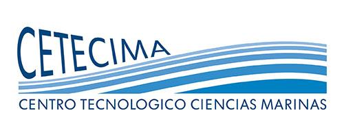 Logo Centro Tecnológico de Ciencias Marinas