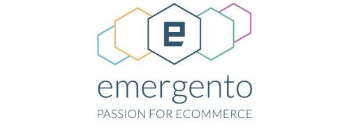 Logo de Emergento