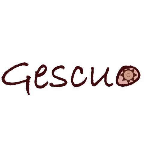 Logo de GESCUO