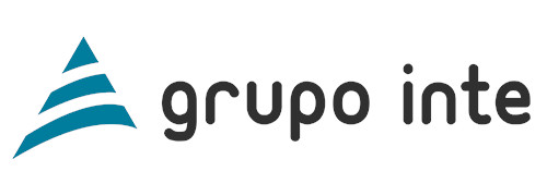 Logo de Grupo Inte