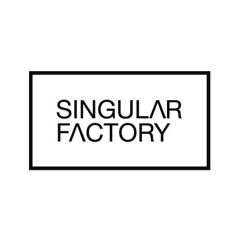 Logo de Singular Factory