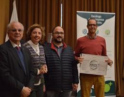Renovación del certificado de Empresa + Sostenible del Cabildo de Tenerife