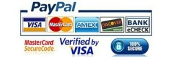 Secure payment in Canarias Taxi