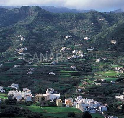 Isla Gran Canaria Rincones de Gran Canaria