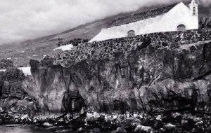 Cueva de San Telmo