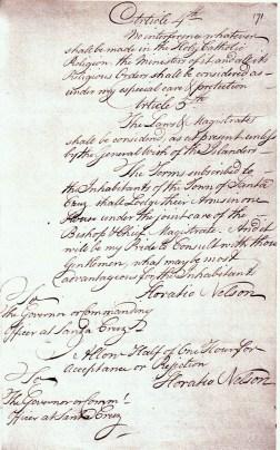 Carta intimidacion 3