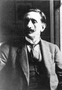 Benito Pérez Armas