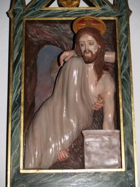 Paso del Via Crucis