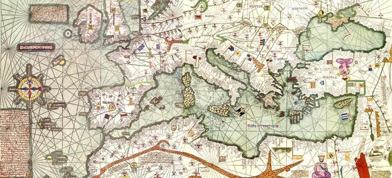 1375 Atlas Catalán