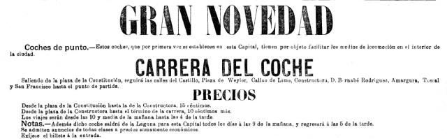 Diario de Tenerife. 26 de julio de 1892