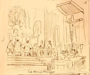 Misa Mayor