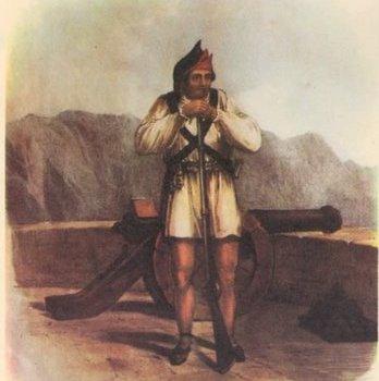 Cronología de los Tercios de Canarias