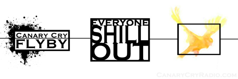 Shill-Out-Flyby