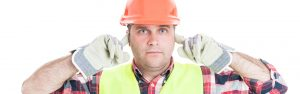 Hearing Protection for Workers